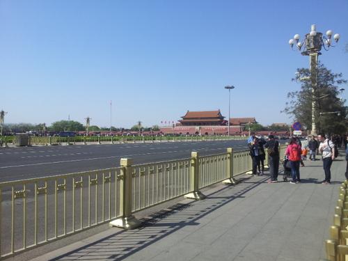 Zabudli sme zabudnúť – Protesty v Pekingu 4. Júna 1989