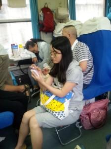 Na cestovanie vlakom v Číne treba byť prirpavený